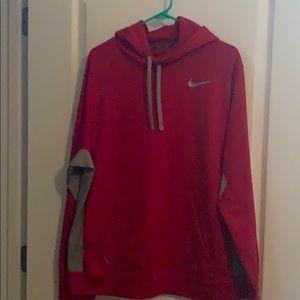 Nike XL long sleeve Hoodie sweatshirt